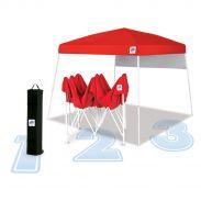 Dome® II 3x3m Rood