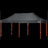 Eclipse™ 3x6 easy up tent - Steel Orange/Steel Gray