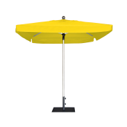 ProUmbrella™ - 2,1m vierkant met volant