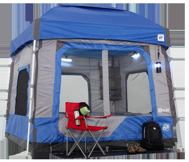 Camping Cube™